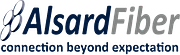 Logo of AlsardFiber